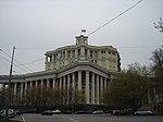 Театр Российской Армии - panoramio - Александр Спиридонов (1).jpg