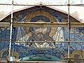 Троицкий собор Почаевской Лавры. Мозаика Н.К.Рериха-6.JPG