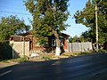 Тула. Старый дом по ул.К.Маркса, 68. 02-07-2010г. - panoramio.jpg