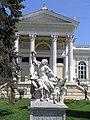 Украина, Одесса - Скульптурная группа Лаокоон.jpg