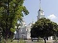 Украина, Полтава - Успенский собор 02.jpg