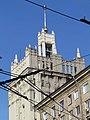 Україна, Харків, пл. Конституції, 2-4 фото 4.JPG