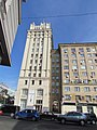 Україна, Харків, пл. Конституції, 2-4 фото 5.JPG