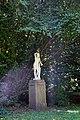Умань, «Софіївка», Статуя Аполлона Флорентійського.jpg