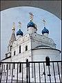 Церковь св.Георгия в Дедовске - panoramio.jpg