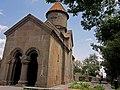 Ծաղկաձոր, Սուրբ Հարություն եկեղեցի 19.jpg