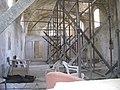 פנים הכנסיה האורתודוכסית במעללול.JPG