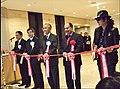 افتتاحیه نمایشگاه جکسون پولاک در توکیو.jpg