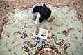 روانشناسی رشد کودک - دختر بچه Developmental psychology 15.jpg
