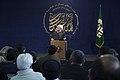 سخنرانی علیرضا پناهیان در جمع هیئت های مذهبی در قصر شیرین به مناسبت بیست و دوم بهمن ماه Alireza Panahian 47.jpg
