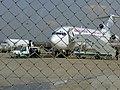 مطار الموصل 2 بعدسة احمد سمير عبيداغا - panoramio.jpg