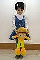هوش در کودکان - دختر بچه Intelligence 16.jpg
