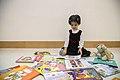 هوش در کودکان - دختر بچه Intelligence 18.jpg
