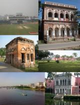 ナラヨンゴンジの光景