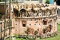 পাহাড়াকক্ষ (অনুমিত) , ইদ্রাকপুর দুর্গ.jpg