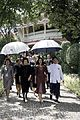 นางพิมพ์เพ็ญ เวชชาชีวะ ภริยา นายกรัฐมนตรี นำคู่สมรสผู้ - Flickr - Abhisit Vejjajiva (5).jpg