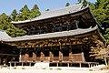圓教寺 大講堂 - panoramio.jpg