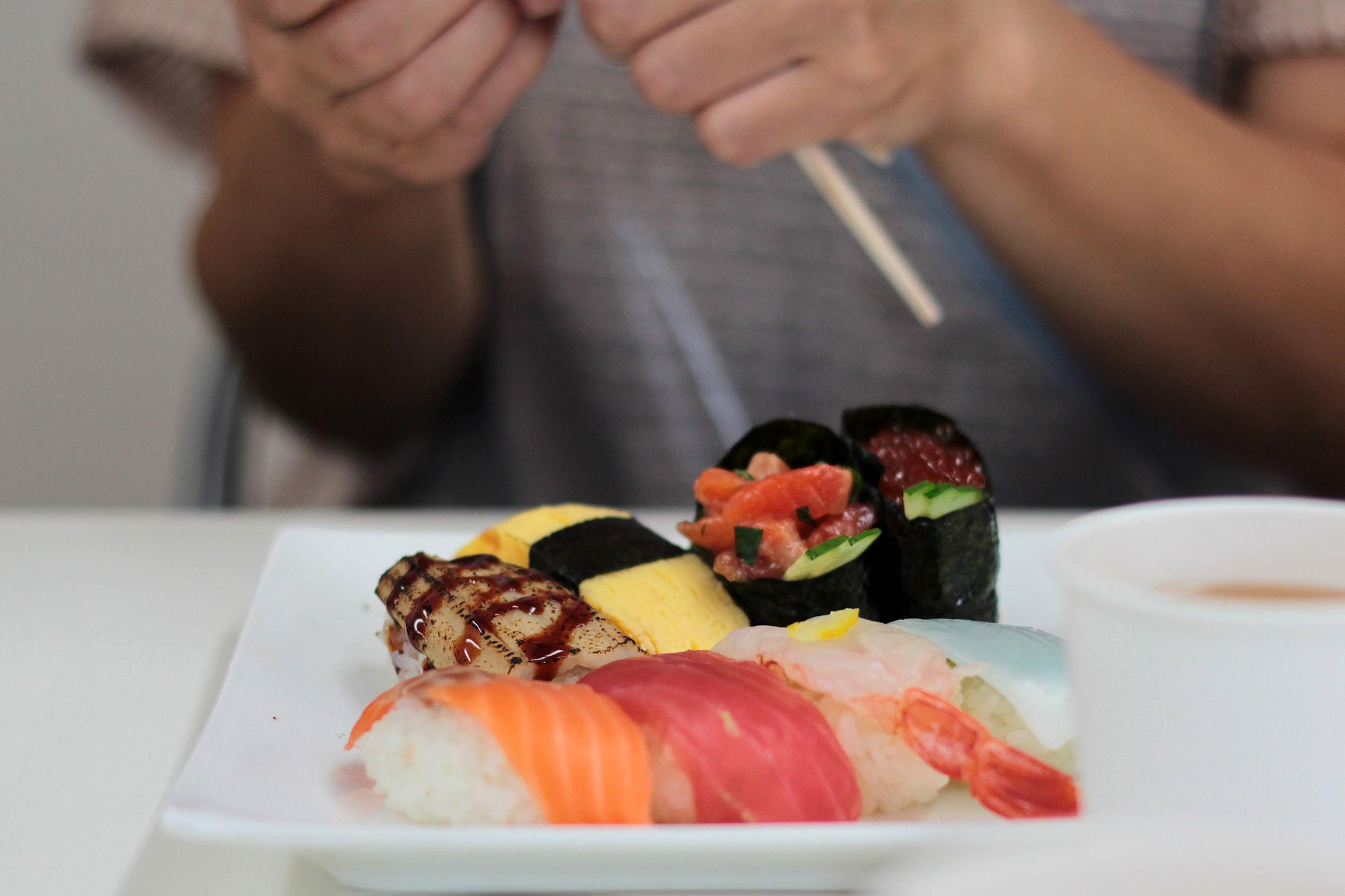 Probleme Restaurant Sushi Sushi Saint Thibault