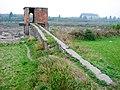 废弃的抽水站与干枯的水库 - panoramio.jpg