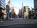 恵比寿東口付近 - panoramio - kcomiida.jpg