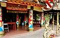 暖暖雙生土地公廟 Nuannuan Twin Land Deity Temples - panoramio.jpg
