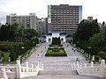 總統府到中正紀念堂 - panoramio - Tianmu peter (84).jpg