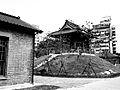 西本願寺(鐘樓、樹心會館)06.jpg