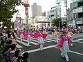 郡山うねめ祭り 踊り流し.jpg