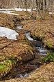 雪融け水 Thawing Water - panoramio.jpg