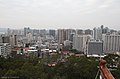 鸿山公园山顶看厦门中心区 - panoramio (1).jpg