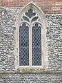 -2019-01-07 Window, North elevation, Church of Margaret's, Paston.JPG