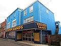-2020-01-08 Golden Sands Amusements, New Street, Cromer.JPG