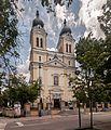 00750 Biłgoraj, kościół par. p.w. Wniebowzięcia NMP, 1 poł. XVIII, 2 poł. XIX, XX.jpg