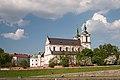 01440Kraków, zespół klasztorny paulinów.jpg