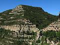 019 Cingle del Fitó i salt d'aigua del Tenes, vall de Sant Miquel.JPG