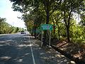 06215jfBalanga City Welcome Arch Bataan Provincial Expresswayfvf 12.JPG