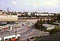 070R14290780 Blick von Parkhaus auf den Bereich Schöpfleutnergasse – Bahnhof Floridsdorf.jpg