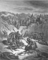078.Combat between Soldiers of Ish-bosheth and David.jpg