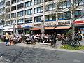 1. Mai 2013 in Hannover. Gute Arbeit. Sichere Rente. Soziales Europa. Umzug vom Freizeitheim Linden zum Klagesmarkt. Menschen und Aktivitäten (204).jpg