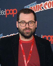 Brad Neely Wikipedia