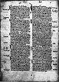 11. August 795 Lorscher Kodex Erstmalige Erwähnung Böckinger Kirche.jpg
