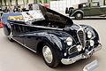 110 ans de l'automobile au Grand Palais - Delahaye 135M Cabriolet - 1948 - 004.jpg