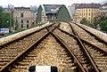 116L05300484 Vorortelinie, Station Hernals, Blick Richtung Gersthof.jpg