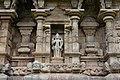 11th century Gangaikonda cholapuram Temple, dedicated to Shiva, built by the Chola king Rajendra I Tamil Nadu India (88).jpg