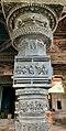 13th century Ramappa temple, Rudresvara, Palampet Telangana India - 113.jpg