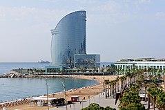 Barcelona Resort Hotels