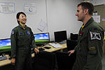 150710-F-EA289-006 Capt. Jin-Young Seol (설진영 대위), South Korean Female KF-16 Fighter pilot.JPG