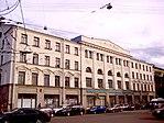 1651. St. Petersburg. Chkalovsky prospekt, 27.jpg