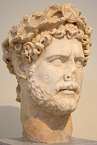 1652 - Archaeological Museum, Athens - Hadrian - Photo by Giovanni Dall'Orto, Nov 11 2009.jpg