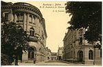 17195-Rumburg-1913-Fachschule für Weberei und Postamt-Brück & Sohn Kunstverlag.jpg